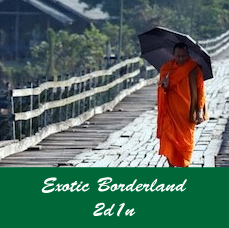 Exotic-Borderland-2D1N