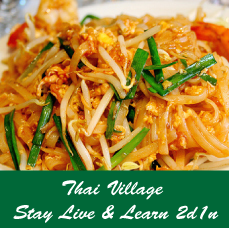 Thai-Village-Stay-Live-&-Learn-2D1N